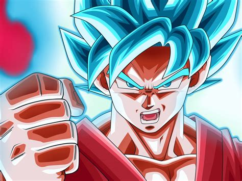 Animated Goku Wallpaper - wallpaper goku hd 4k anime 6175