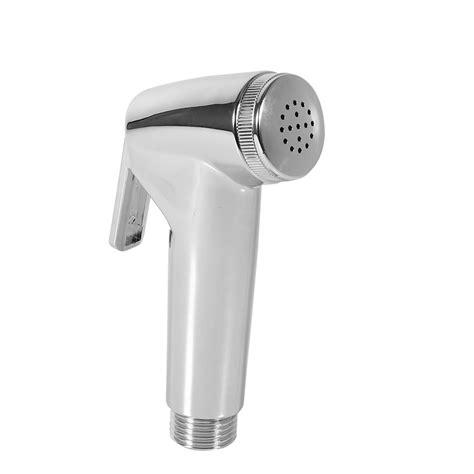bidet spray nozzle held toilet bathroom spray shattaf shower nozzle
