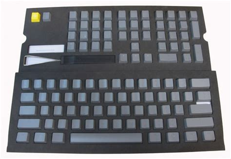 ducky keycap set s9c3 l108 usalv cherry mx keycap set shine grey abs ducky