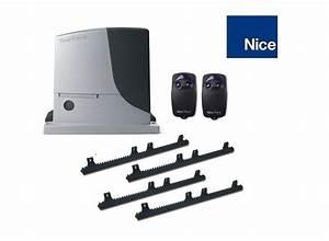 Nice Robus 400 : nice robus 600 slide gate motor kit samtgatemotors ~ Melissatoandfro.com Idées de Décoration