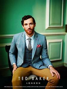 The Essentialist - Fashion Advertising Updated Daily: Ted ...