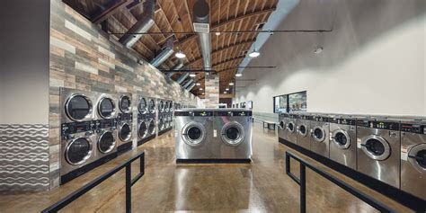 Alliance Laundry Systems - Laundromat systems for card