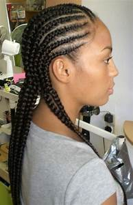 Cornrow Braid Styles Cornrow Braid Hairstyles