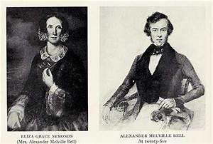 Alexander Graham Bell biography - Science Hall of Fame ...