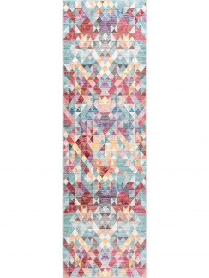 pin  kata   home pinterest tapis couloir tapis