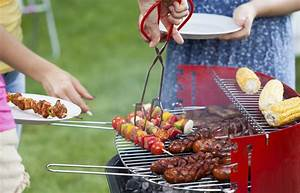 Food Safety Tips For Barbecue Season CBS News