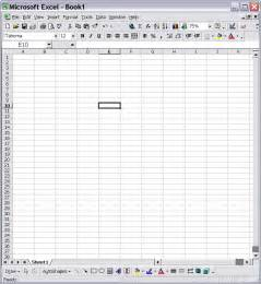 What Is An Excel Template What Is Microsoft Excel