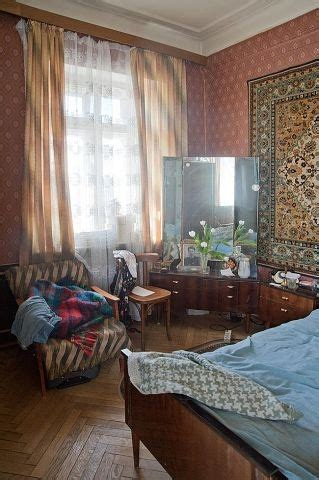 soviet apartments interior    ussr english