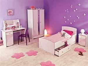 Chambre Enfant Conforama : chambre petite fille conforama ~ Melissatoandfro.com Idées de Décoration