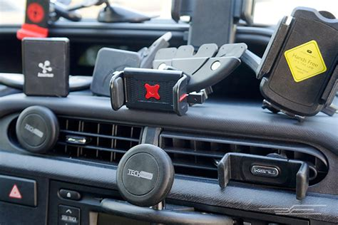 The Best Car Cradle For Your Mobile Phone?