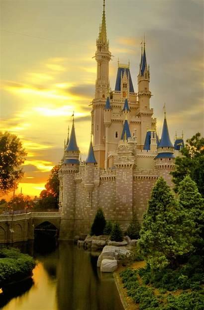 Medieval Castle Castles Fantasy Disney Desktop Backgrounds