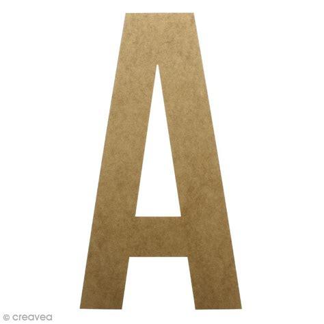 lettre cuisine en bois lettre en bois géante 50 cm a lettre en bois 50 cm