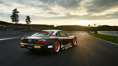 Car, Race Cars, Road, Nissan Silvia, Nissan Wallpapers Hd