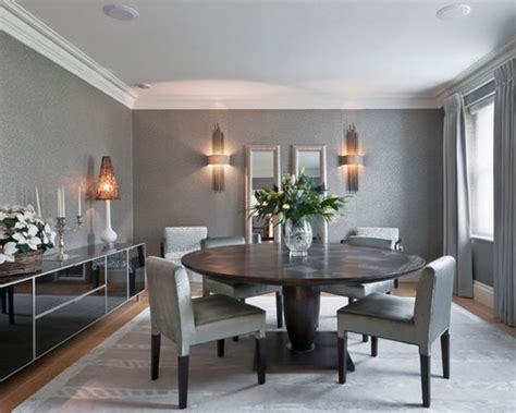 grey dining room design ideas remodel pictures houzz