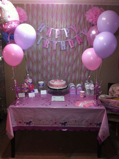 Dollar Tree Birthday Decorations - 20 best images about princesinha sofia on