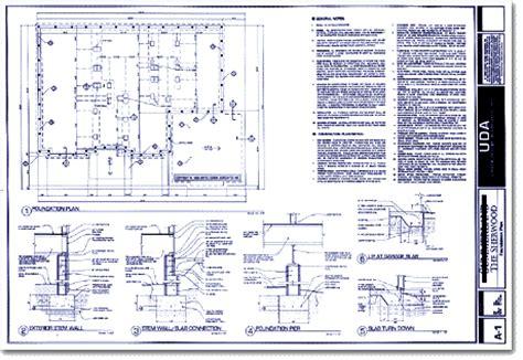 oconnorhomesinccom fascinating foundation plans sample