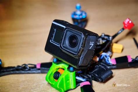 gopro  hypersmooth  fpv  cheating oscar liang