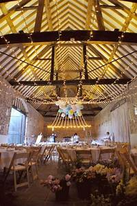 picture of barn wedding lights ideas With barn wedding lighting ideas