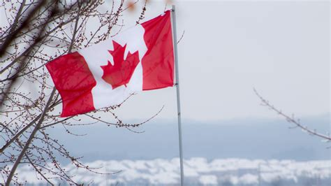 canada flag wallpapers hd pixelstalknet