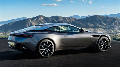 2016 aston martin db11 gorgeous cars