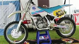 Classic Dirt Bikes  U0026quot Yamaha U0026 39 S U0026quot