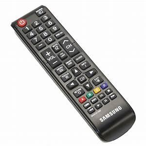 New Remote Control Bn59