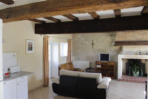 chambre hote chateau loire cottage montpoupon manoir de la voute