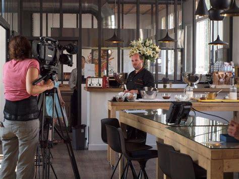 emission cuisine 2 tournage de l 233 mission c est au programme de 2 au kitchen studio chez fabrice