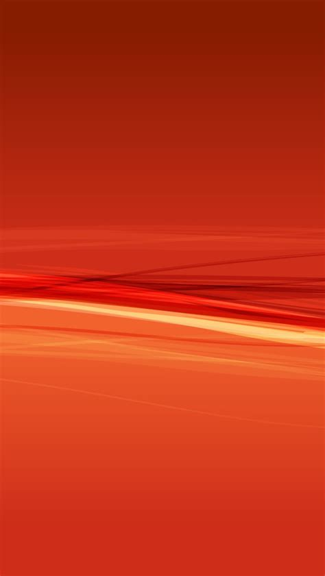 Orange Wallpaper For Iphone by Orange Abstract Wallpaper Free Iphone Wallpapers