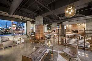 10 Charming Industrial Living Room Interior Design Ideas ...