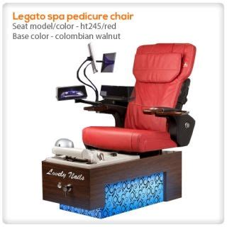 legato spa pedicure chair promotion our price 3 300 our