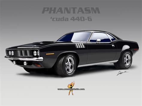 Have you a favorite Movie/TV car   Dodge Challenger Forum