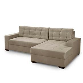 sofá 3 lugares umaflex tonus em tecido suede sala de estar cor predominante azul comprar m 243 veis