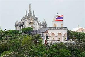 Thailand  Phetchaburi 2018