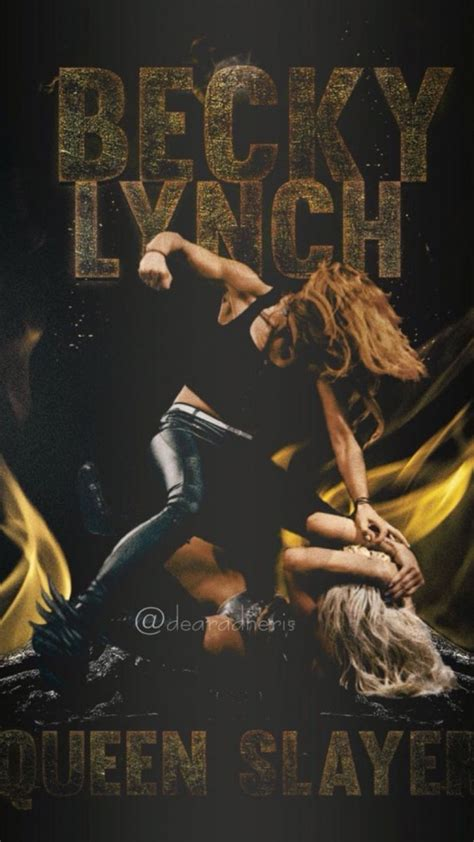Becky Lynch Hd Wallpapers Becky Lita And Charlotte I