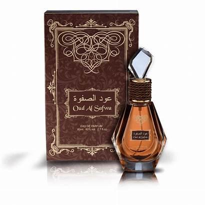 Oud 80ml Safwa Rihanah Parfums