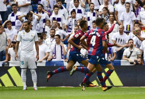 Real Madrid vs Levante 1 - 1 [HIGHLIGHTS DOWNLOAD]