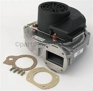 Parts4heating Com  Triangle Tube Pgrkit04 Pg 35 Blower