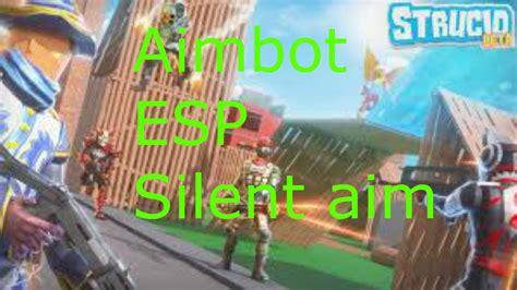 roblox strucid aimbot esp silent aim   read
