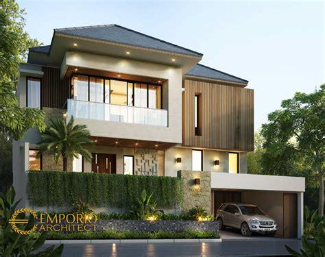 mengenal ciri desain rumah minimalis