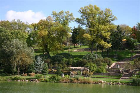 Terrace Park Japanese Garden  City Of Sioux Falls