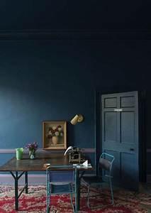 Farrow And Ball Peinture : peinture farrow ball 2013 des nouvelles couleurs ~ Zukunftsfamilie.com Idées de Décoration