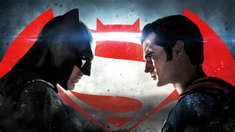 Batman V Superman Dawn Of Justice Space
