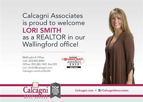 Welcome To Our Newest Sales Associate- Lori Smith