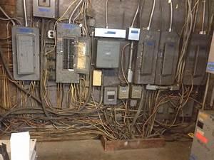 Spaghetti Wires