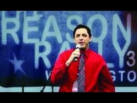Dave Silverman Meme - meet david silverman reason rally american atheists prez billboard guy quot tides go in quot meme