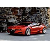 Top 5 BMW Concept Cars