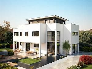 Moderne Häuser Bauen : moderne h user von b denbender haus flaviano ~ Buech-reservation.com Haus und Dekorationen