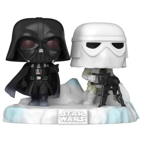 New Amazon Exclusive Deluxe: Star Wars Battle at Echo Base ...