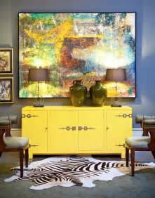 home decor trends 2017 get the yellow sunshine on home
